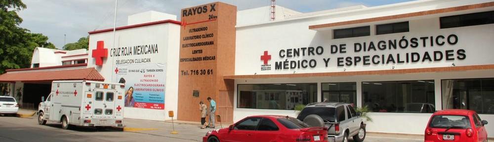 Cruz Roja Culiacan